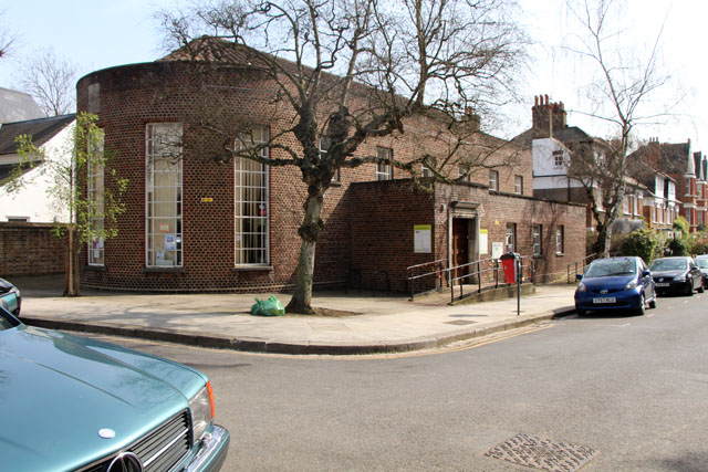 Belsize Community Library