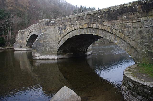 Pooley Bridge