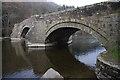 NY4724 : Pooley Bridge by Ian Taylor