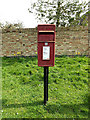 TL2866 : Hilton Westbrook Postbox by Adrian Cable