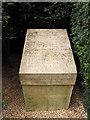 SP5206 : Penicillin memorial, Oxford by Stephen Craven