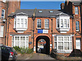 TQ8010 : Former drill hall, Tower Road West by Oast House Archive