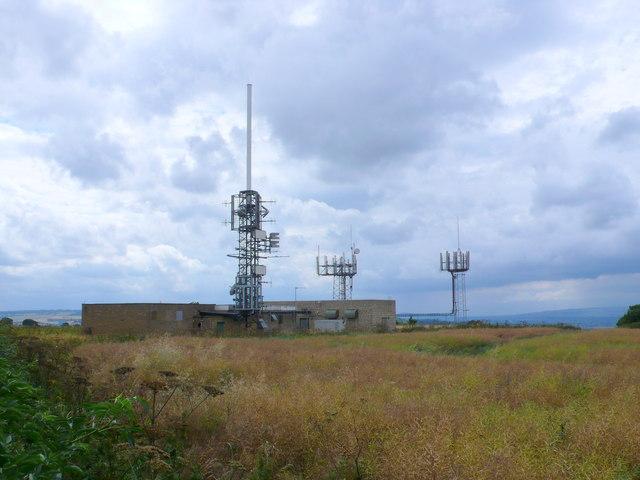 Lark Stoke Transmitting Station