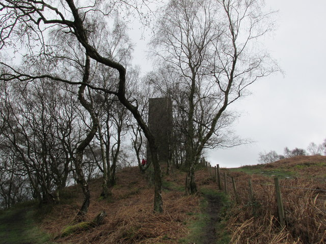 The Reform tower.