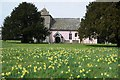 SO6631 : St Mary's church, Kempley by Philip Halling