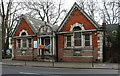 TQ3671 : Sydenham Community Library by Julian Osley
