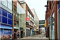 J3374 : Nos 6&6A Callender Street, Belfast - April 2014(1) by Albert Bridge
