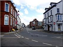 J2664 : Railway Street, Lisburn by Kenneth  Allen