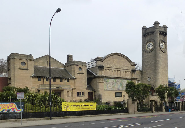 Horniman Museum, Forest Hill