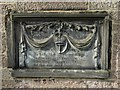 NS4864 : Paisley High Kirkyard: Hammermen's property by Lairich Rig