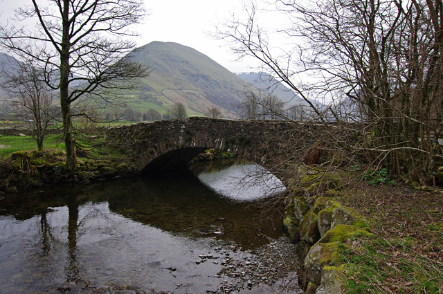 Cow Bridge, near Hartsop