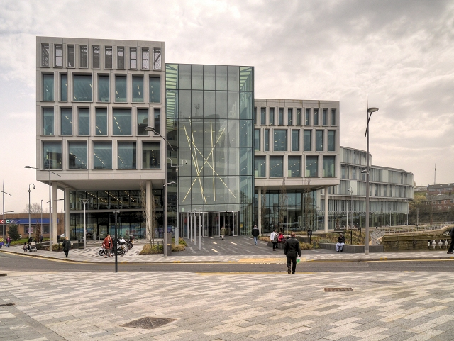 Rochdale Municipal Offices