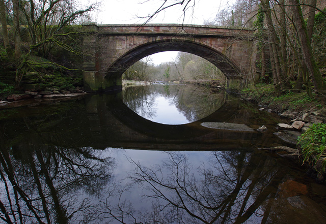 Askham Bridge