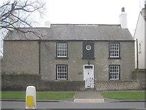 SK5993 : Meadow Cottage, 89 Sunderland Street by Jonathan Thacker