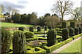 TL5338 : Bridge End Gardens by Trevor Harris