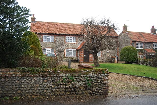 Fareham Cottage