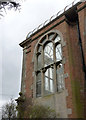 SK7346 : Flintham Hall, the conservatory by Alan Murray-Rust