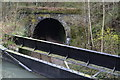 SK3155 : Leawood tunnel entrance by David Martin