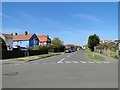 TG5203 : Cliff Avenue, Gorleston by Adrian S Pye