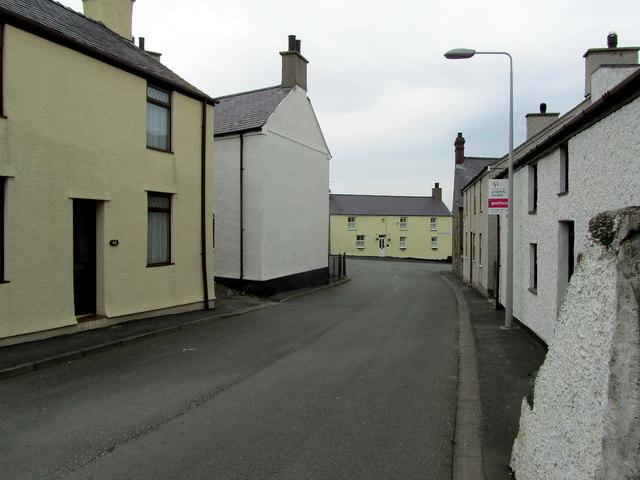 Church Street, Aberffraw