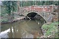 SJ4905 : Condover Bridge by Mick Garratt