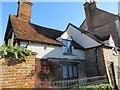 SP7005 : Cottage on Park Street by Bill Nicholls
