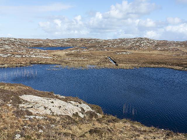Loch a' Mhill Aird