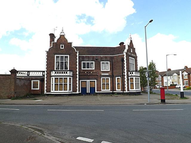 The Crown Public House