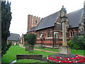 TQ0090 : St Peter's Church, Chalfont St Peter by Bikeboy