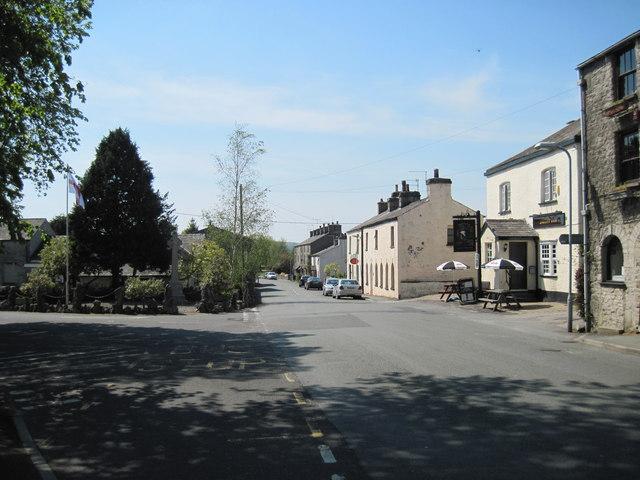 Milnethorpe  Road  Holme