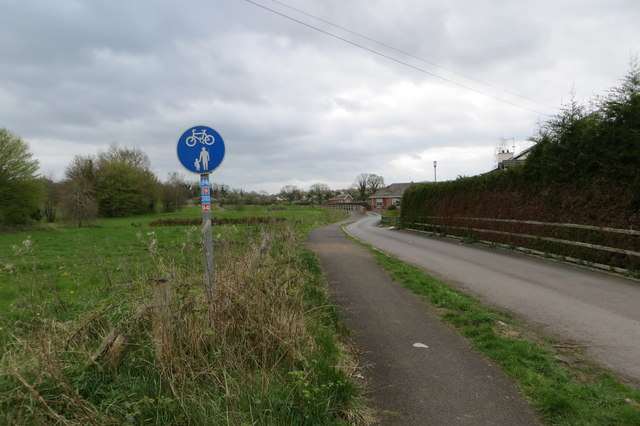 Boconnell Lane