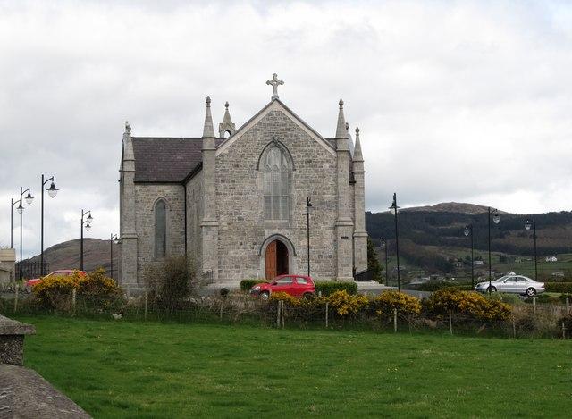 Meigh Chapel
