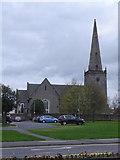 J5081 : Bangor Abbey by Ian Paterson