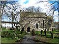 NZ1830 : Escomb Saxon church by Oliver Dixon