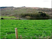 J0323 : The southern end of Camlough lake viewed from Chapel Road by Eric Jones