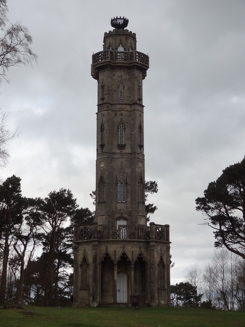 Brizlee Tower