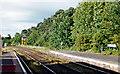 NY5046 : Armathwaite station, 1996 by Ben Brooksbank