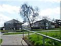 NY3755 : Homes in Richmond Green, Carlisle by Christine Johnstone
