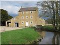 SE9884 : High Mill, West Ayton by Pauline E