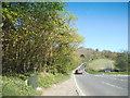 TQ4060 : View along Saltbox Hill by David Howard