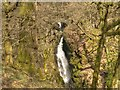 NY3920 : Aira Force Waterfall by David Dixon