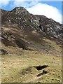 NR9247 : Creag na h-Iolaire by Rob Farrow