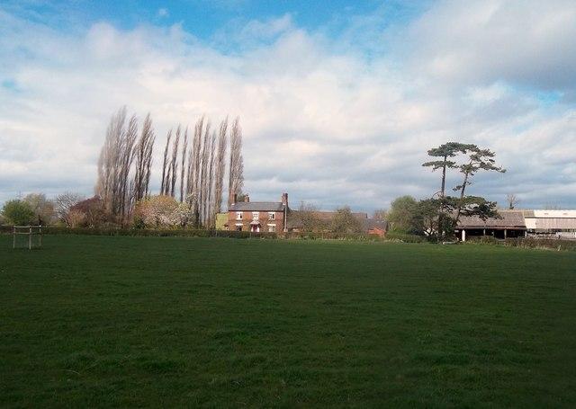 Fauld Cottage Farm