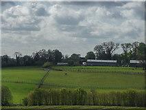 TQ2996 : South Lodge Farm, Trent Park, Cockfosters, Hertfordshire by Christine Matthews