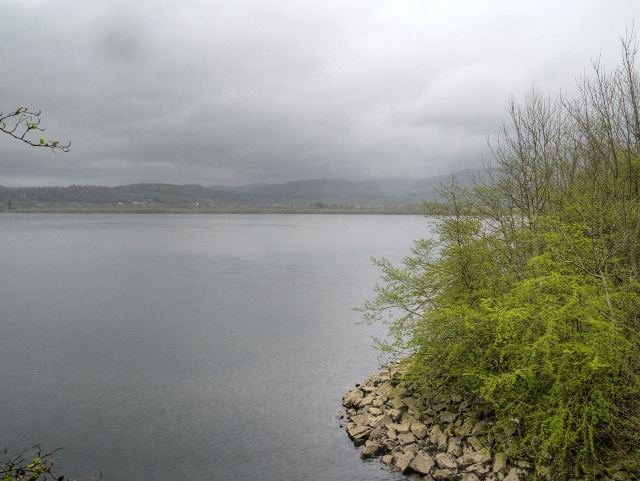 Bassenthwaite Lake near Peel Wyke