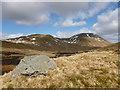 NN3541 : Lòn na Cailliche ('old woman's marsh') by Alan O'Dowd