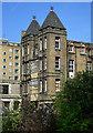 TQ2982 : National Temperance Hospital (1) by The Carlisle Kid
