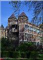 TQ2982 : National Temperance Hospital (2) by The Carlisle Kid