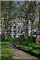 TQ2982 : St James' Gardens (17) by The Carlisle Kid