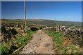 SD8117 : Bamford Road by Peter McDermott